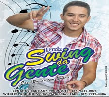 BANDA SWING DA GENTE