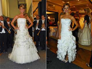 Fotos de vestidos para casamento