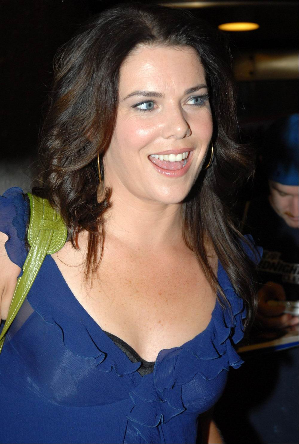 Latest Actress Hot Sexy Images: Hot Lauren Graham Bikini Latest Pics