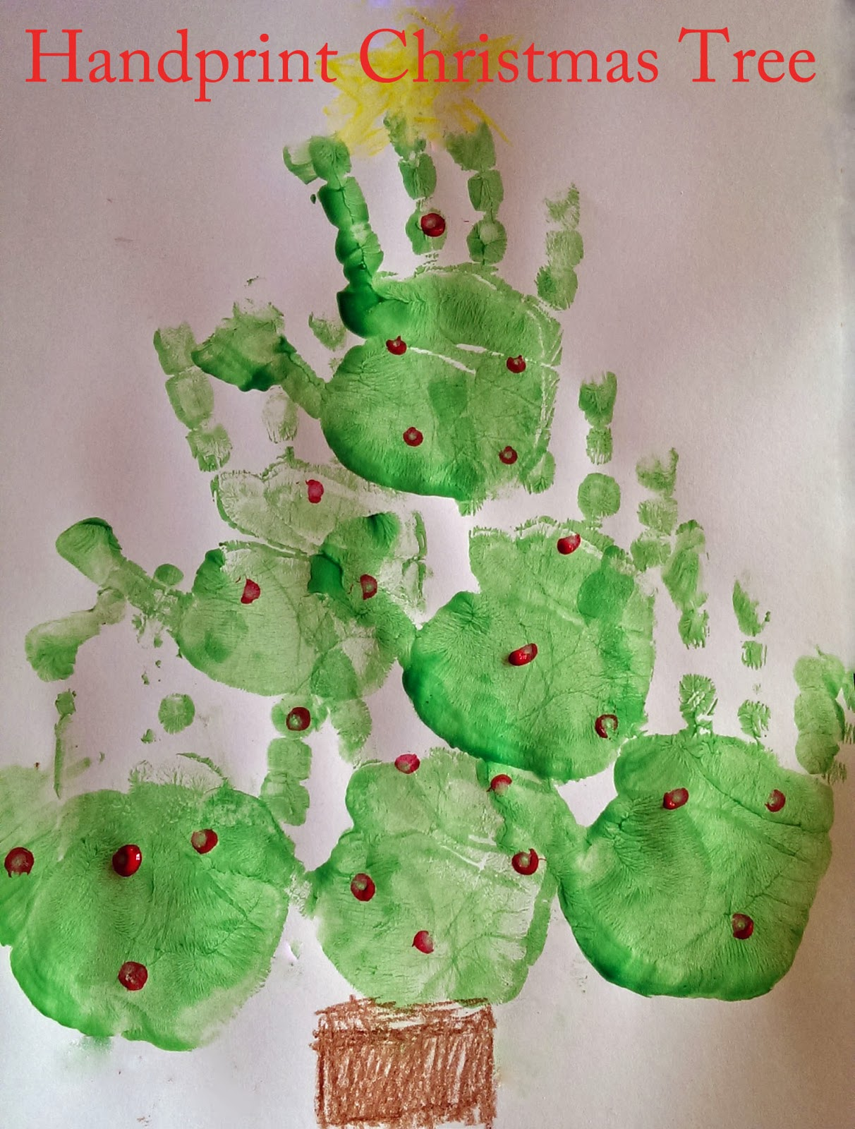 Moments that take my breath away christmas crafts for for Christmas crafts for babies
