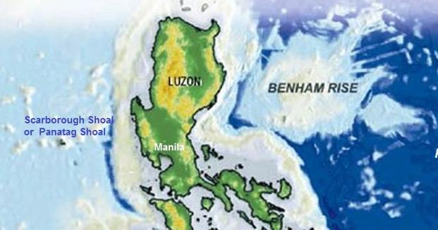 benham11 - Group hits PNoy on BenHam Rise advise - Philippine Daily News