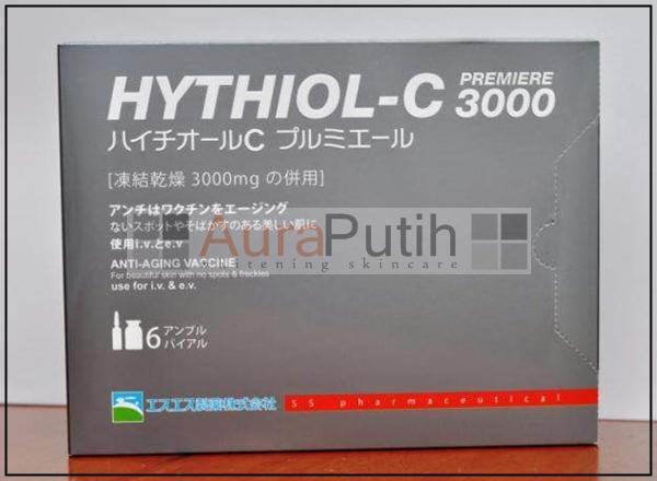 Hythiol C Premiere 3000