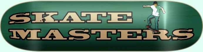 SkateMasters-Jpa