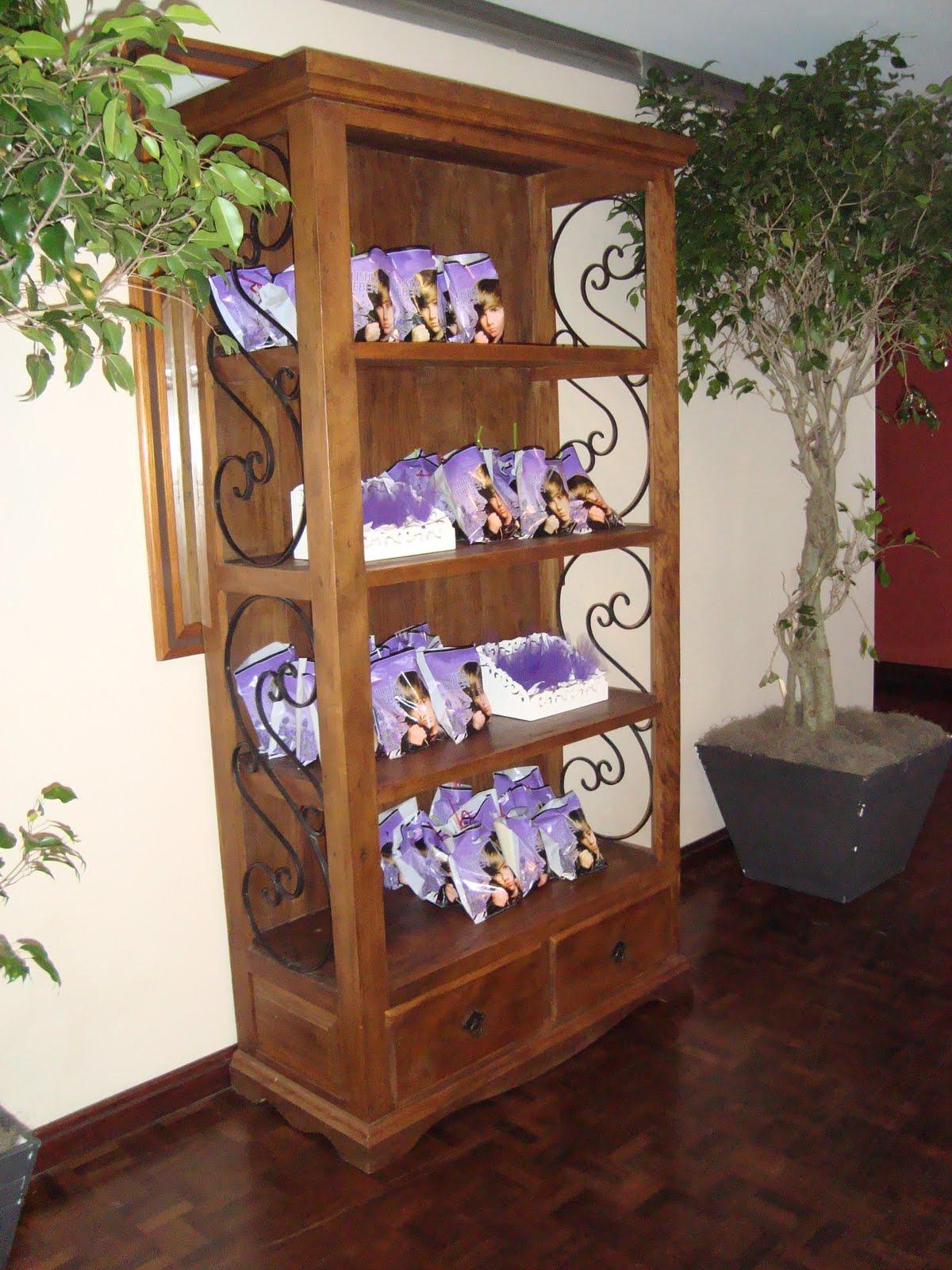 Madera loca o de mobili rio de estilo anivers rio de 10 - Temas mobiliario ...