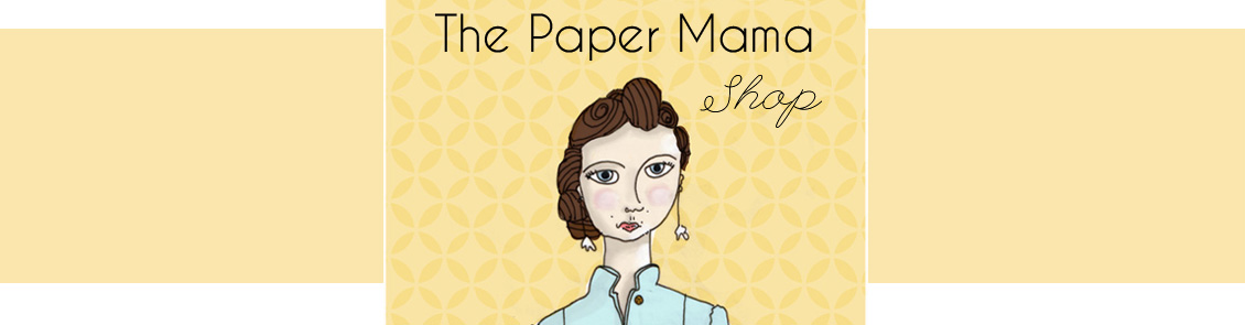 The Paper Mama Boutique