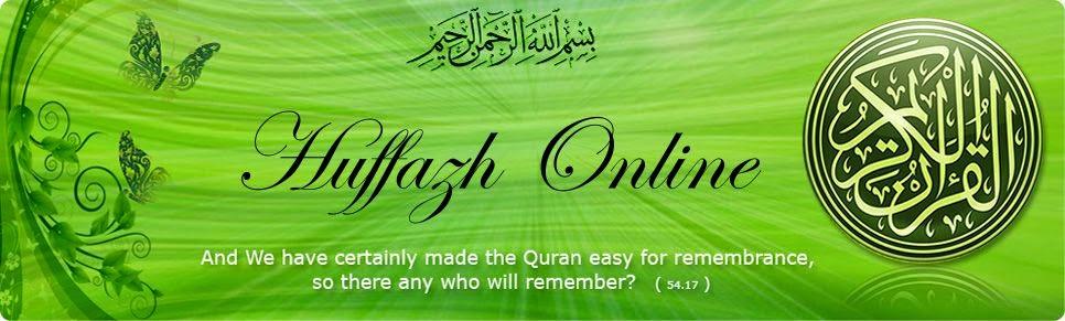 Huffazh Online