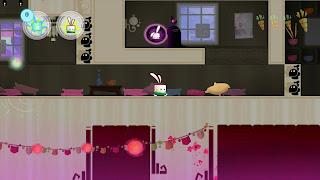 kung fu rabbit screen 1 Nintendo World Report Review   Kung Fu Rabbit (Wii U)