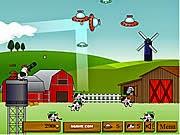Game bảo vệ nông trại