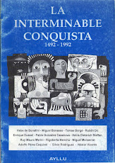 La Interminable Conquista 1492-1992