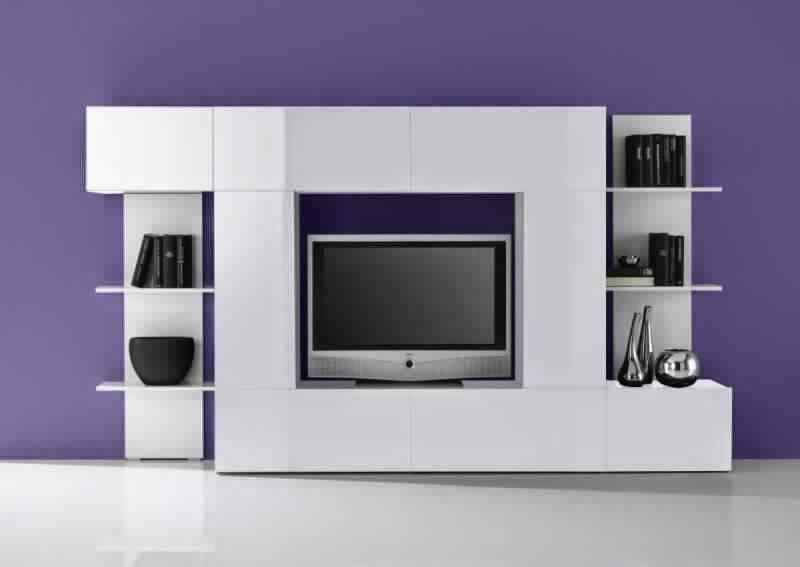 meuble tv avec rangement conforama. Black Bedroom Furniture Sets. Home Design Ideas