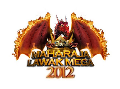 Maharaja Lawak Mega 2012 Minggu 6