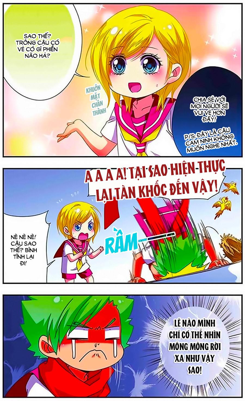 Manh Tam Quốc Chap 113 - Next Chap 114