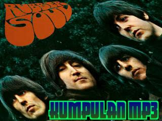 Kumpulan Mp3 Download Lagu The Beatles Album Rubber Soul