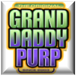 Original Grand Daddy Purps