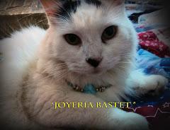 """""""JOYERIA BASTET"""""""