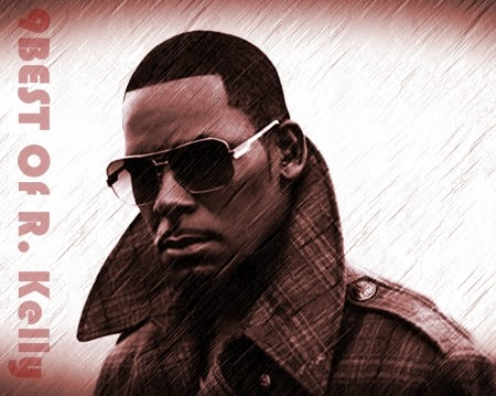 Download Cd's Mp3: Cantor: R. Kelly / Cd: 9BEST Of R. Kelly