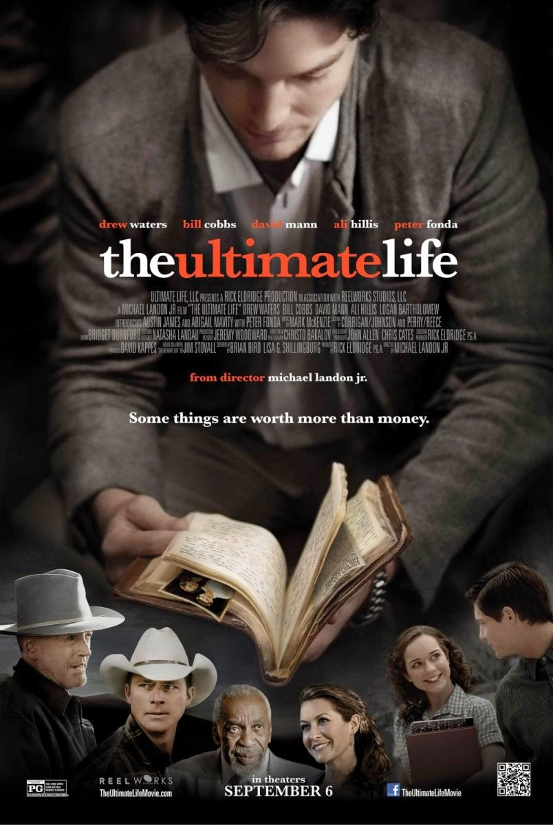descargar The Ultimate Life – DVDRIP LATINO