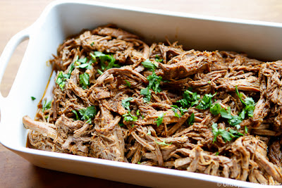 Unsophisticook: Slow Cooker Beef Barabcoa