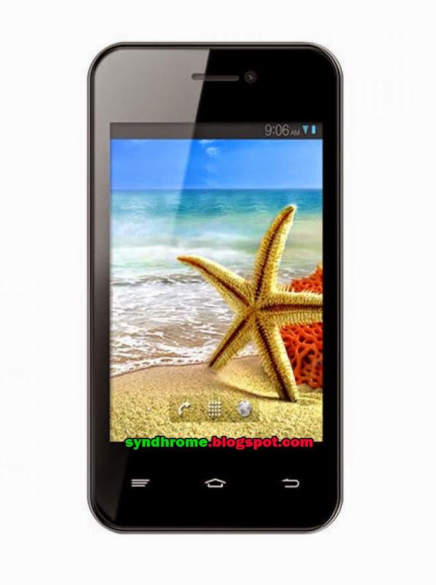 Spesifikasi dan Harga Terbaru Advan Vandroid S3C | HP Android Cuma 600 ribuan!