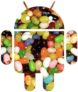 new Android 5.0 Jelly Bean Mobile Operating System coming soon jelly bean jelly bean