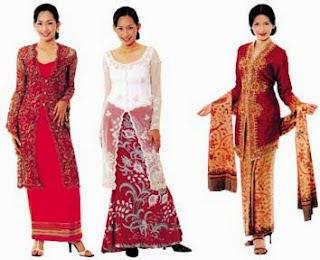 Foto Model Baju Kebaya Asli