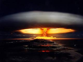 ατομικές βόμβες στη Χιροσίμα και το Ναγκασάκι