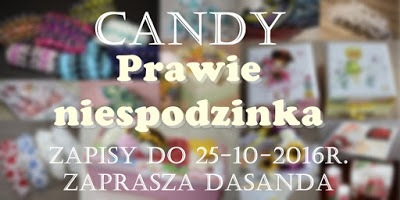 Candy, do 25.10