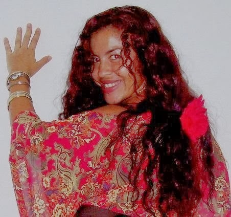 CARMEM ( Espaço Sara Kali)