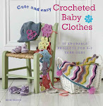 Next Crochet Workshop 2nd Feb 2013
