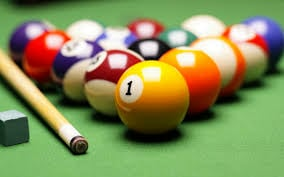 Come and Join Our Pool Team