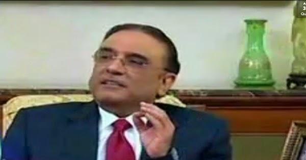 Zardari, Fazl discuss prevailing political situation