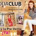 Nueva temporada Nuevo Catálogo de Moda Club Otoño Invierno 2015