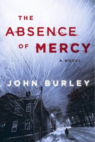 The Absence of Mercy cover