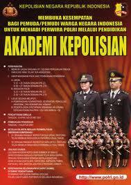 Akademi kepolisian by inovly
