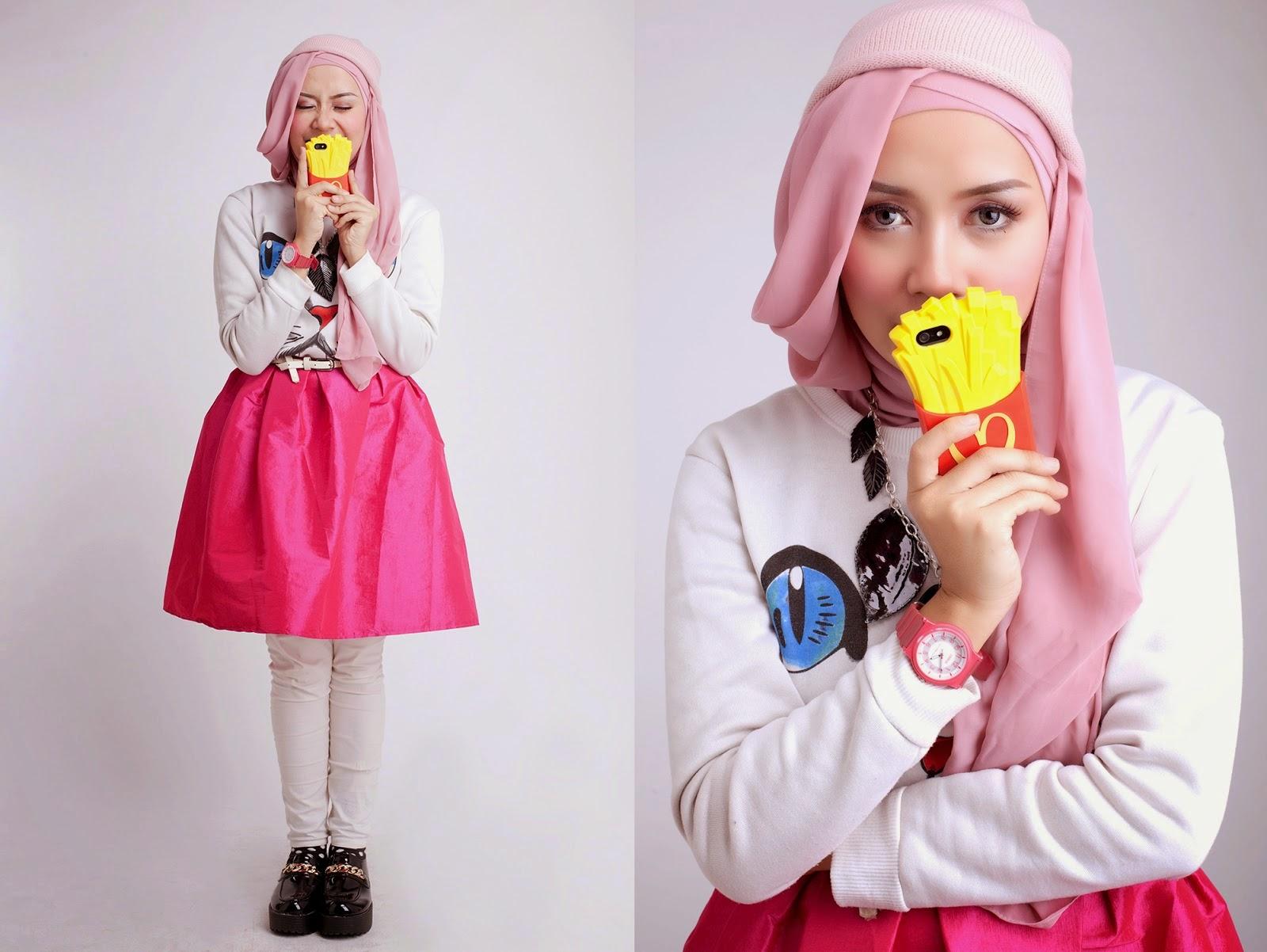 Anova Hijab Collection