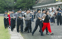 China: Halt the imminent execution of woman who killed violent husband