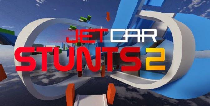 Jet Car Stunt 2 Mod ( Unlimited Coins ) Apk