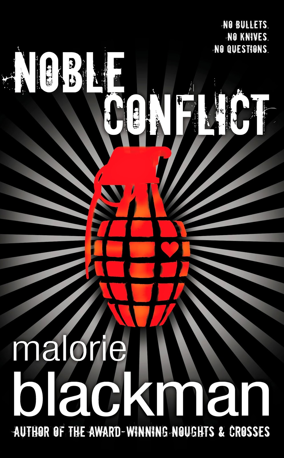 Noble Conflict by Malorie Blackman – review | Books | The ...