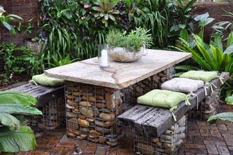 7 DIY Air Freshener Ideas     this site and other DIY pages  you probably  already have some pallet furniture in     install on your porch or in your  garden. Amazing   Creative DIY Comfortable Outdoor Furniture   Interior Design
