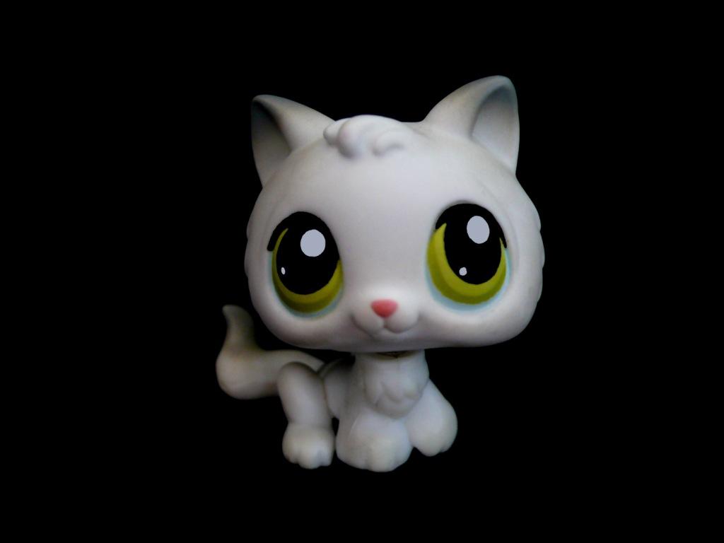 Littlestpetshop - Petshop chaton ...