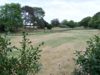 Putting and Pitch and Putt courses on South Parade in Skegness