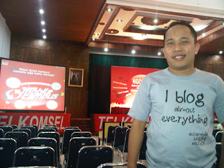 Kisah Blogger Sukses Indonesia