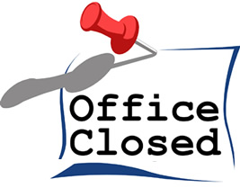 Illinois State Genealogical Society Blog: ISGS Office Closed Monday ...