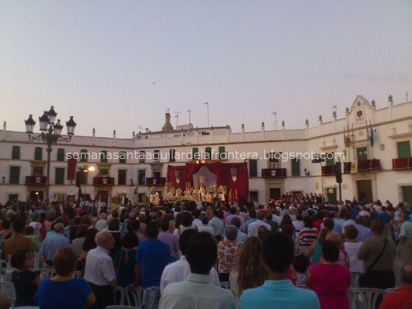 jose gallego aguilar: