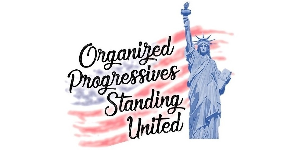 Organized Progressives Standing United