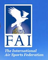 Entreu al Web de la Federació Aeronàutica Internacional.