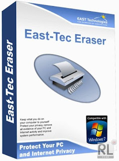 East-Tec Eraser 2012 10.1.2.100 Full