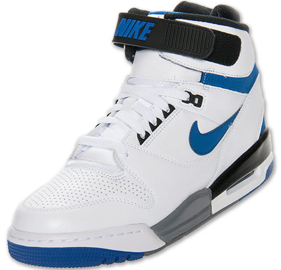 0d58a88d4f9d Nike Air Revolution White Red Nike Air Revolution Mid