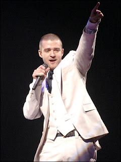 Justin Timberlake Biography
