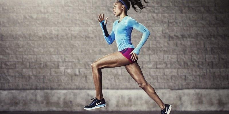継続的な持久力トレーニング